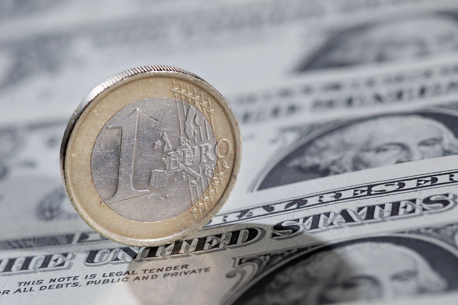 Euro/ Dollar