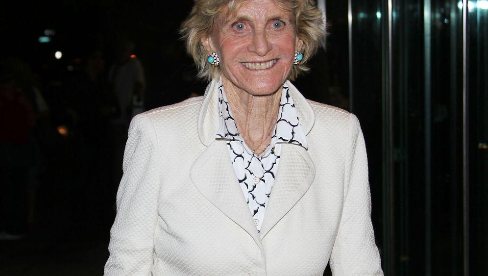 Jean Kennedy-Smith: Die Schwester von JFK