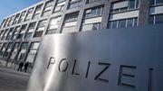Rechtsextreme Chats – Durchsuchungen bei Polizeibeamten