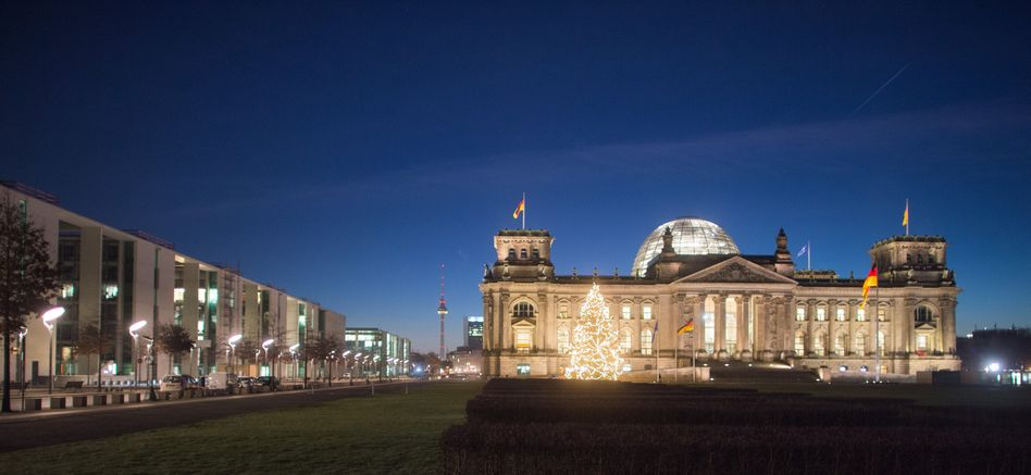 "Bundestag in Berlin: ""Große Koalition hat Chance vertan"""