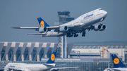 Gestrandete Deutsche sollen nach Frankfurt geflogen werden