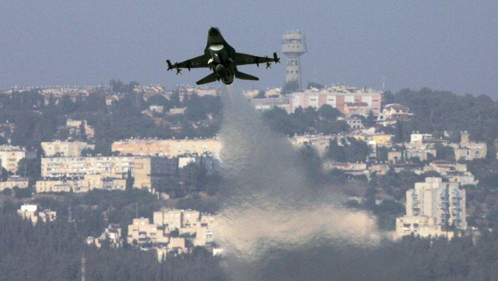 Libanon: Angst vor einer Großoffensive Israels