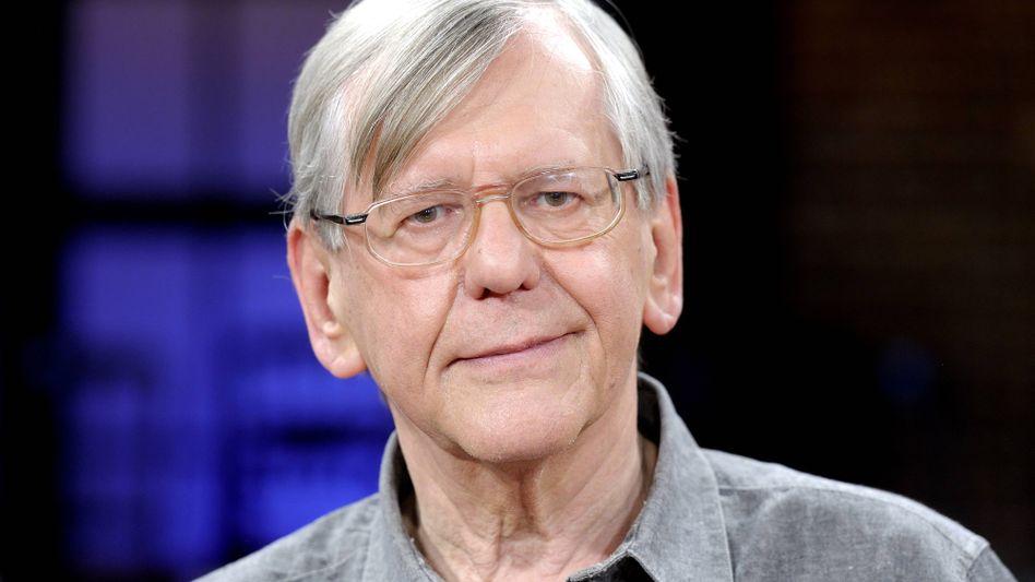 Herbert Feuerstein 2012: Große Komik, großes Talent