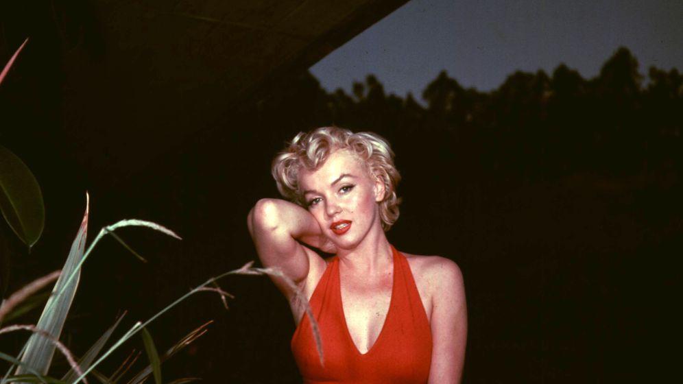 Marilyn Monroe: Die Ikone