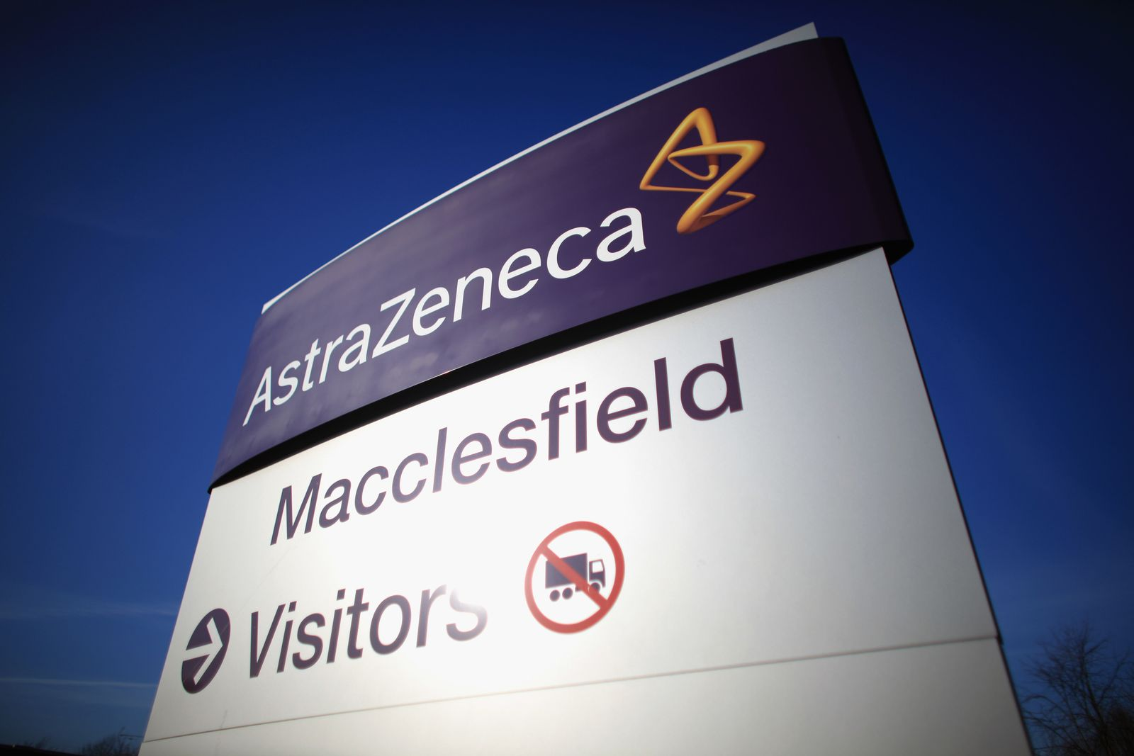 Pharmaceuticals Giant AstraZeneca Axes Another 7300 Jobs