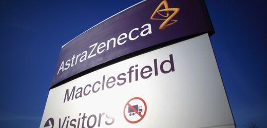 Corona-Impfstoff: Treffen von AstraZeneca mit EU ohne Lösung