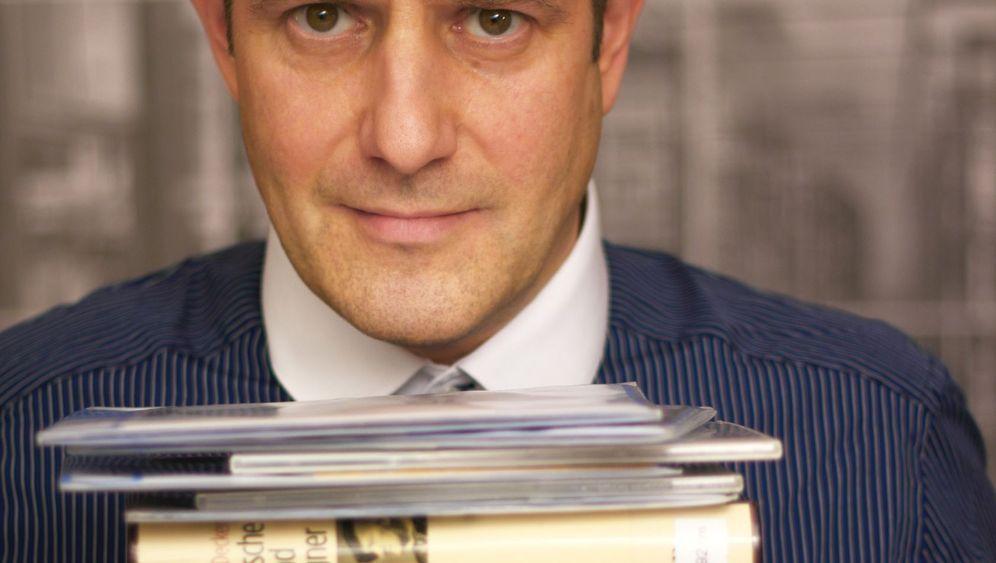 Andreas Dorau zum 50. Geburtstag: Das ist Demokratie, langweilig wird sie nie