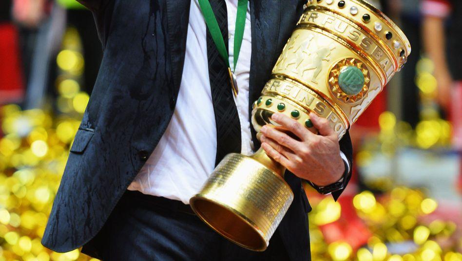 Bayern-Trainer: Heynckes zieht sich aus Profifußball zurück