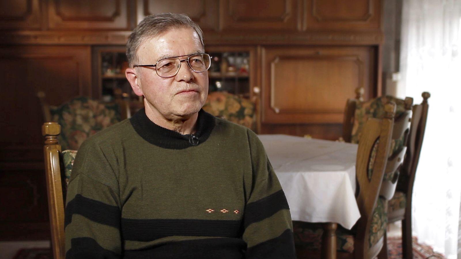 EINMALIGE VERWENDUNG Manfred Klag