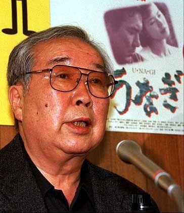 Regisseur Imamura (1997): Zweifacher Palmengewinner