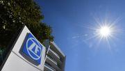 Gewinn bei ZF Friedrichshafen bricht ein