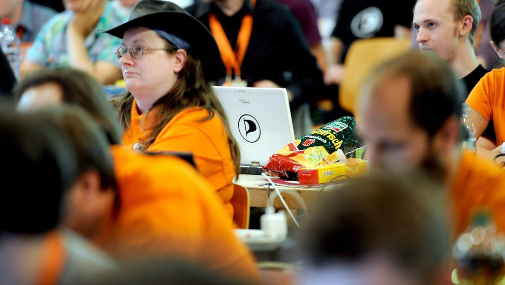 Nach dem Hype: Piraten im Reality-Check