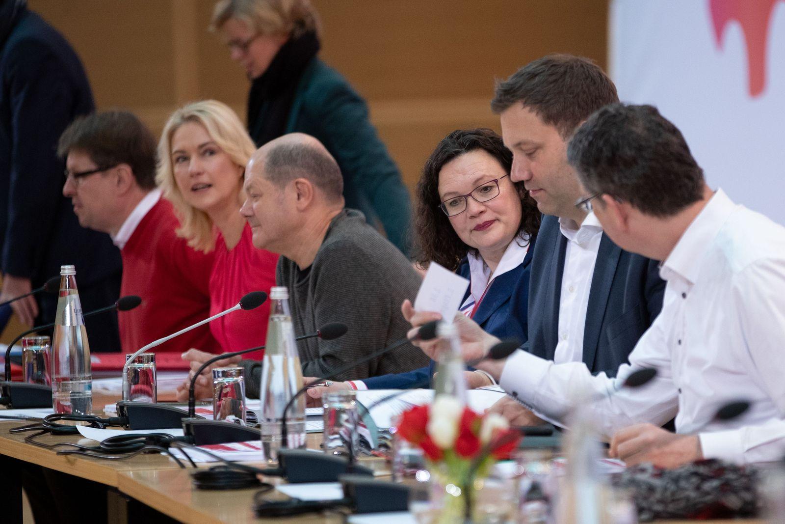 SDP-Klausur 2019