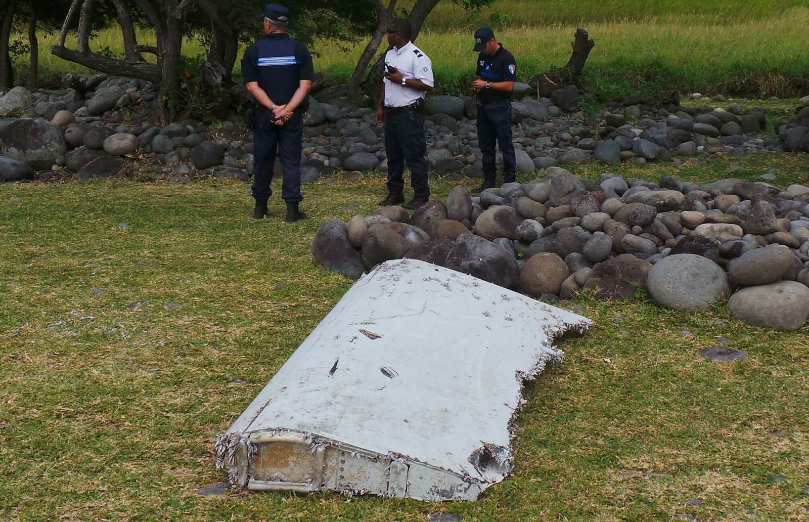 MALAYSIA-AIRLINES/CRASH