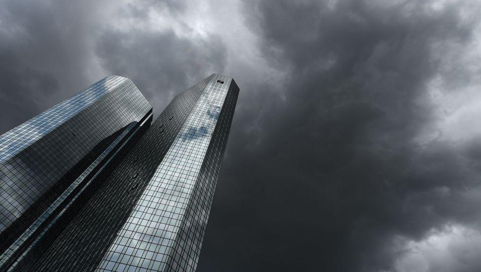 Deutsche-Bank-Zentrale