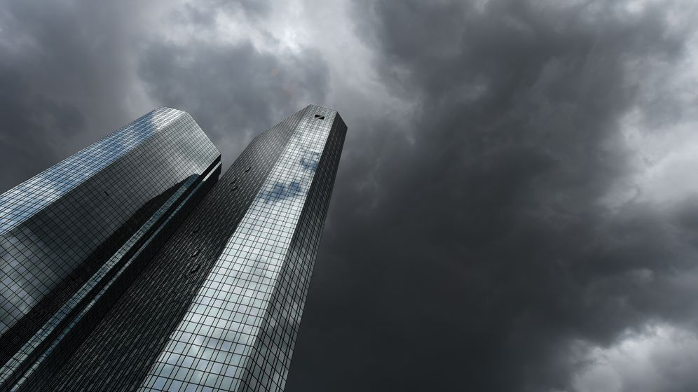 Photo Gallery: The Men Who Destroyed Deutsche Bank