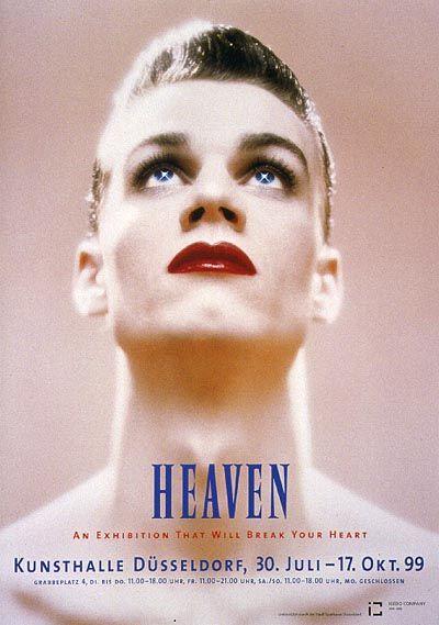 """Ausstellung """"Heaven"""": Entertainment als Religion"""