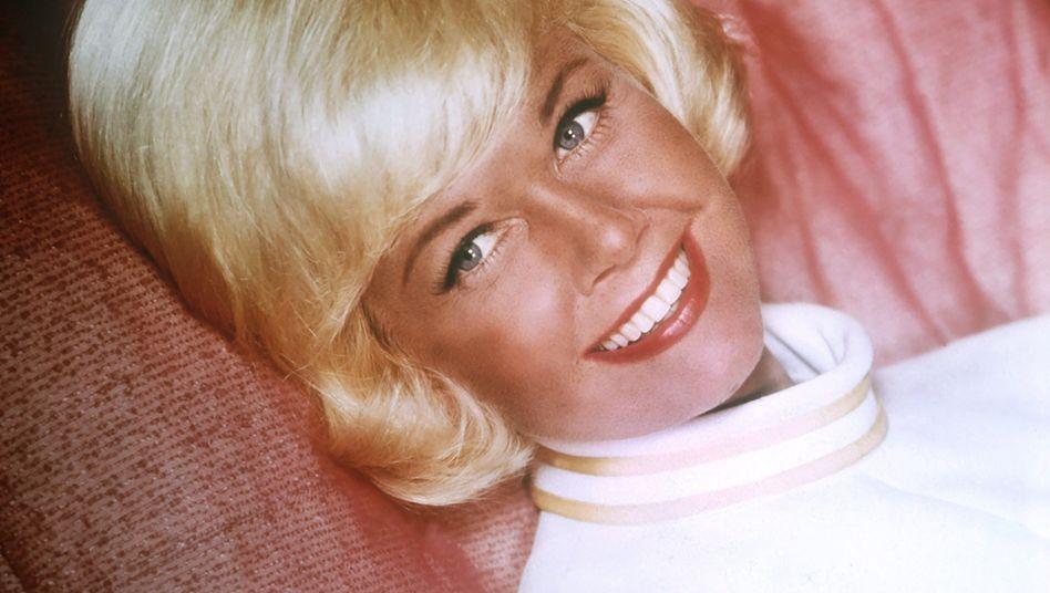 Hollywoodstar Doris Day ist im vergangenen Jahr im Alter von 97 Jahren verstorben