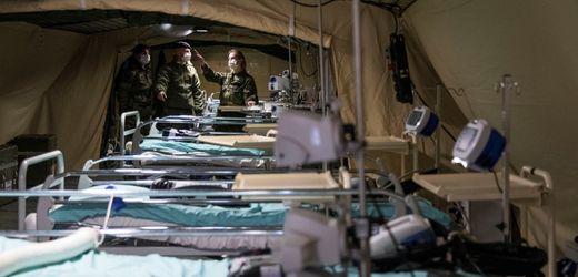 """Corona-Krise in Frankreich: """"Wir warten auf die zweite Welle"""""""