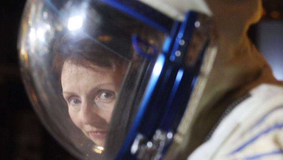 Chemikerin Helen Sharman behauptet, Außerirdische existierten, es gebe keinen Zweifel daran