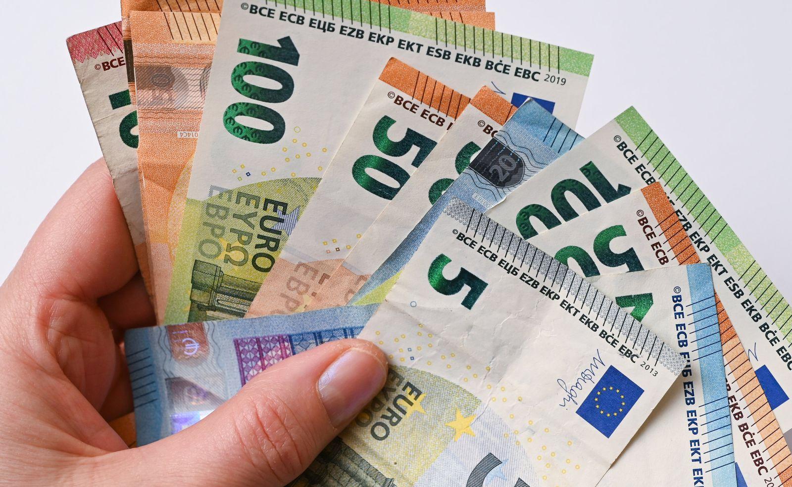 Kennzahlen zur Inflation im Euroraum