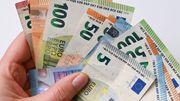Die Deutschen zahlen am liebsten mit Bargeld