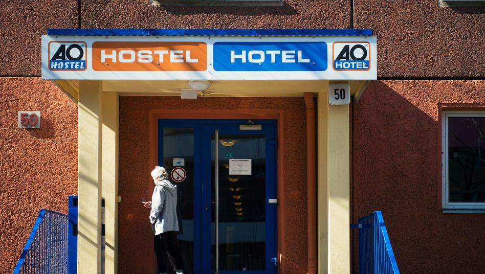 A&O Hostel in Berlin Mitte: Bundesgerichtshof weist Klage ab