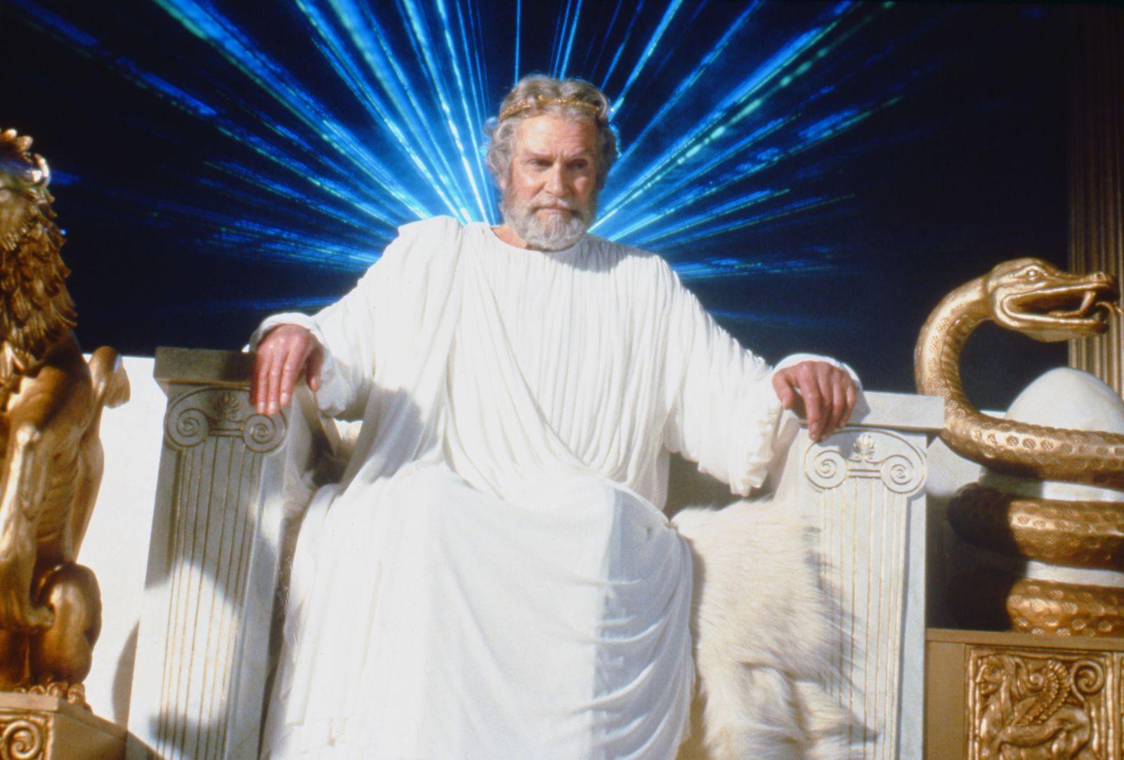 NICHT MEHR VERWENDEN! - Zeus