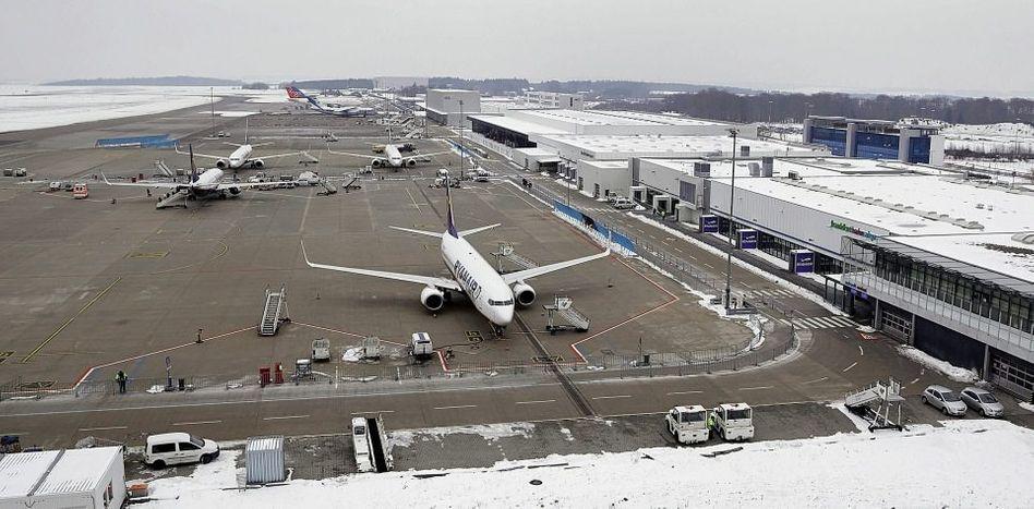 Defizitärer Flughafen Hahn: »Eines unserer herausragenden Infrastrukturprojekte«