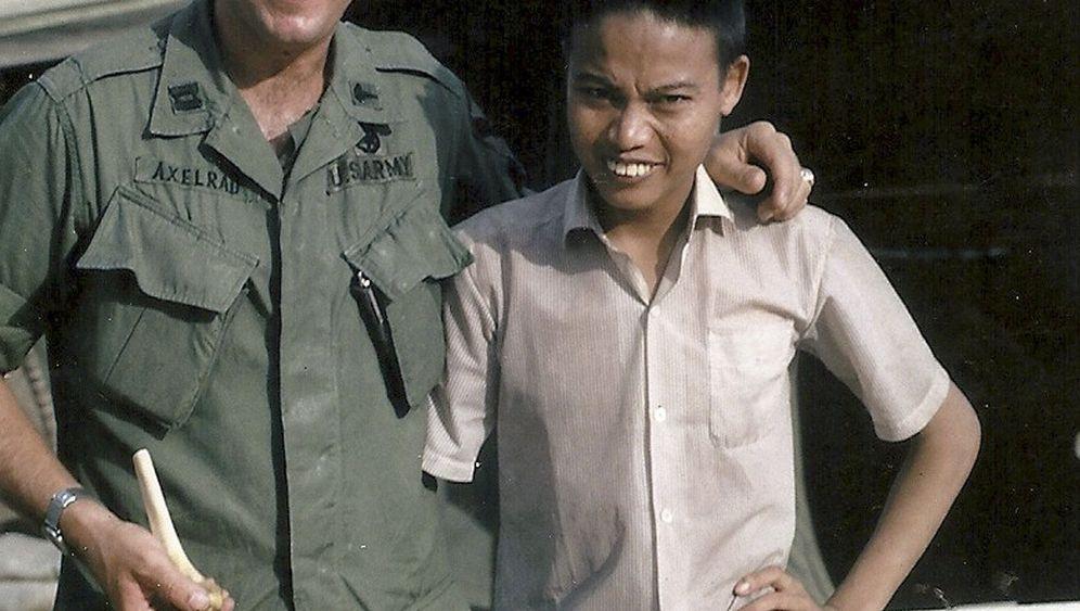 Mediziner und Soldat: Wiedersehen in Vietnam