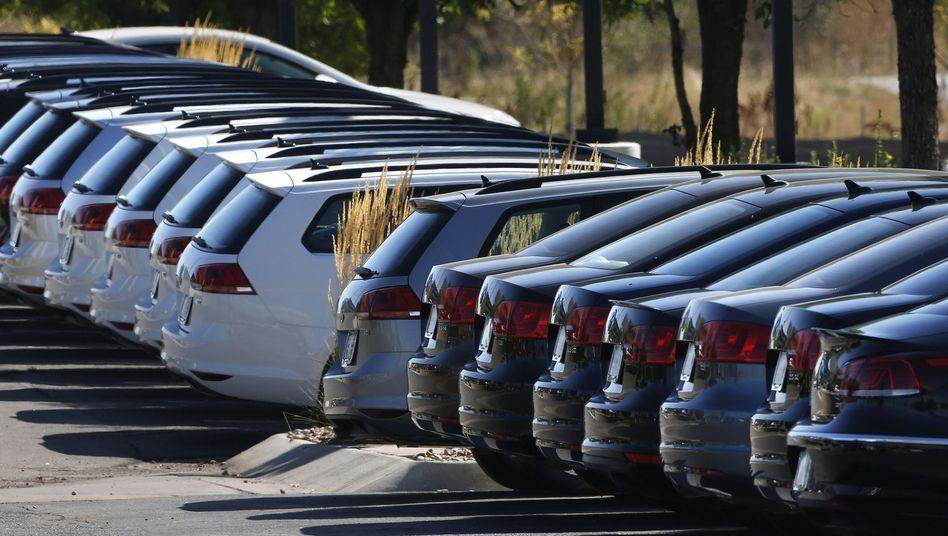 VW-Neuwagen: Bereits 2011 vor illegalen Praktiken gewarnt