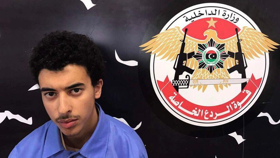Hashim Ramadan Abedi, Bruder des Manchester-Attentäters Salman Abedi