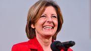 Malu Dreyer spricht von klarem Regierungsauftrag für SPD