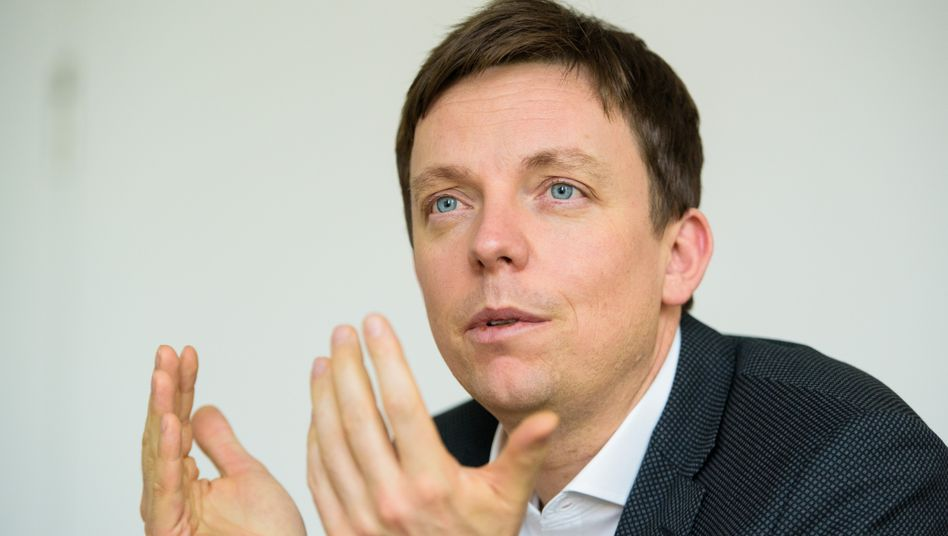 CDU-Politiker Hans