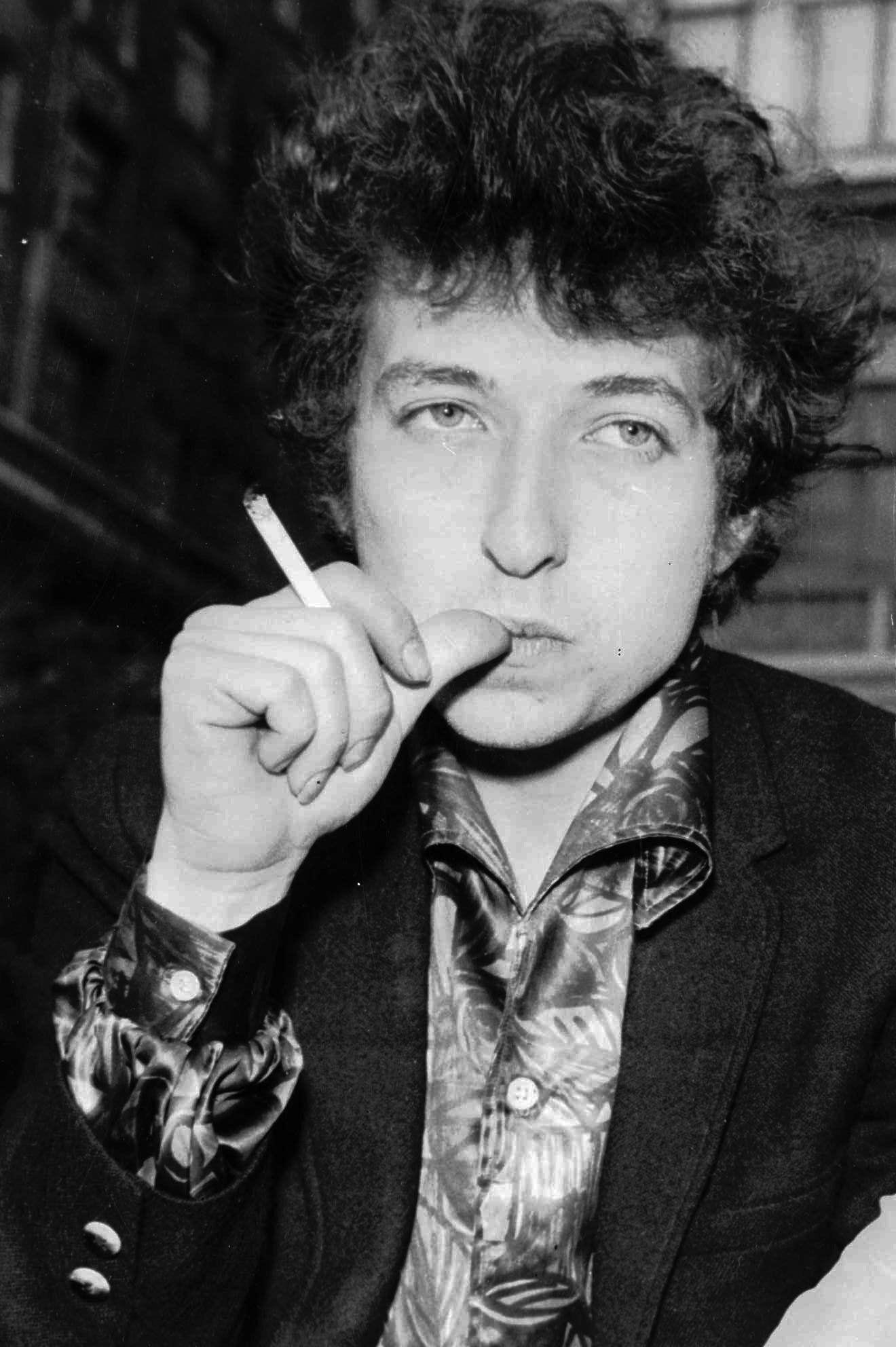 Tageskarte 16.08.13/ Pop/ Bob Dylan