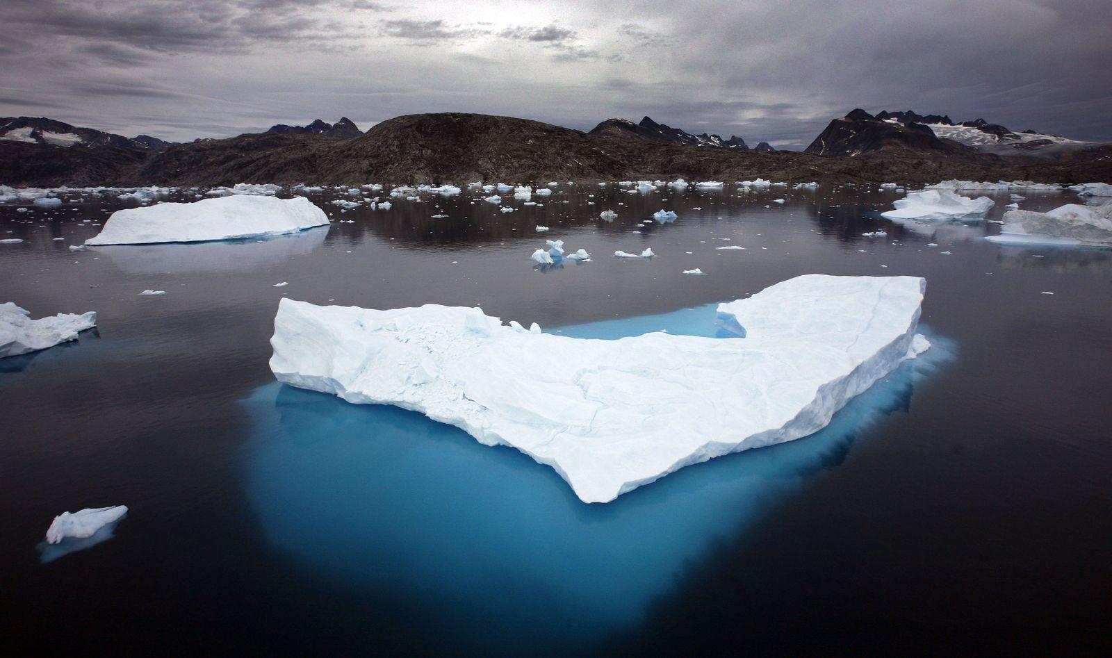 Grönland / Ammasslik