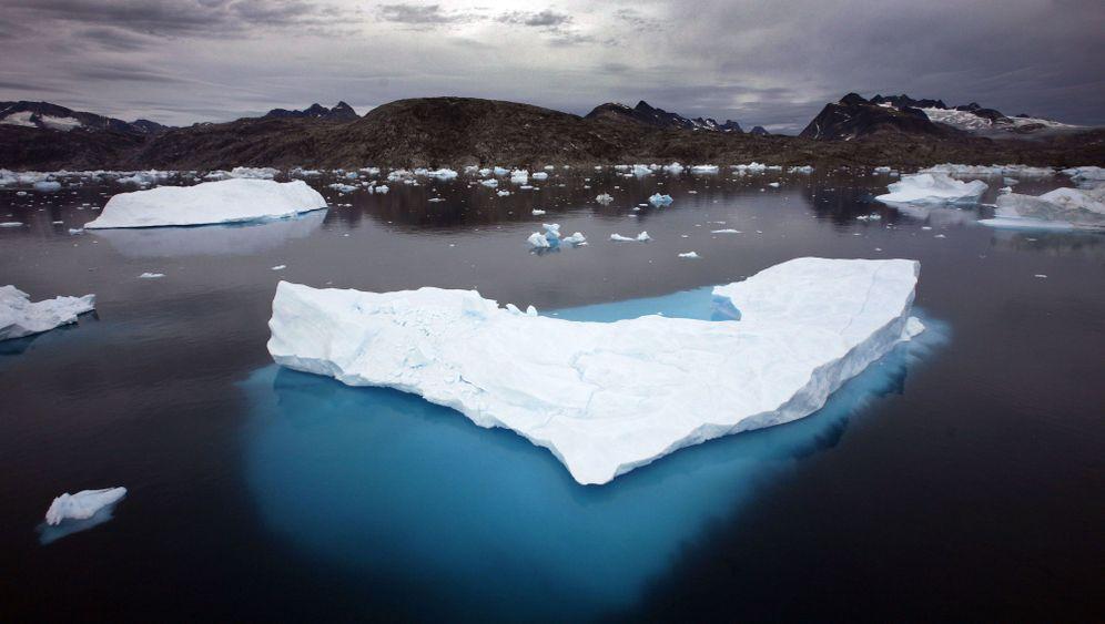 Arktis: Die große Schmelze