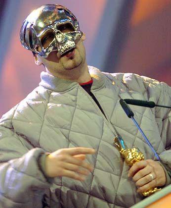 Rapper Sido: Jugendfrei trotz Zotentexten
