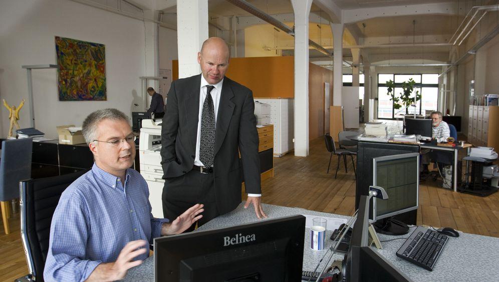 Neue Firmenphilosophie: Wachstum mal anders
