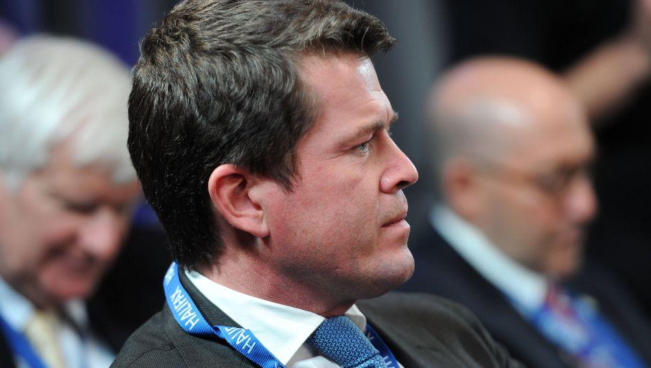 """Ex-Minister Guttenberg: """"Erschütternde Unkenntnis über internationale Kapitalströme"""""""