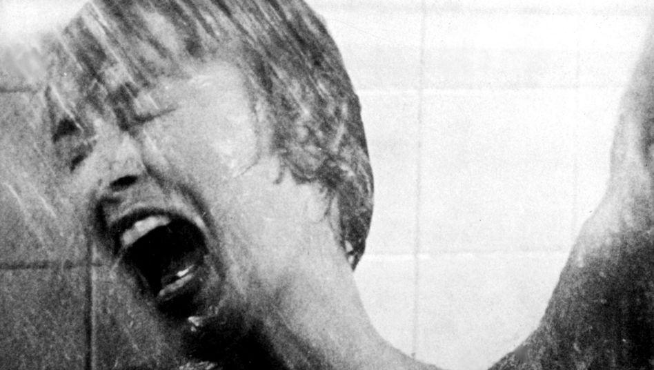 """Jennifer Leighin Alfred Hitchcocks Film """"Psycho"""": Ängstlichkeit steckt im Gehirn"""