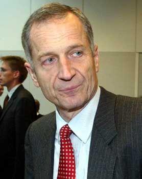 Martin Hohmann: Wegen antisemitischer Klischees aus der Partei ausgeschlossen