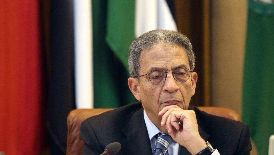 """Ägyptischer Politiker Mussa: """"Nicht wenige glauben, dass der Bürgerkrieg begonnen hat"""""""