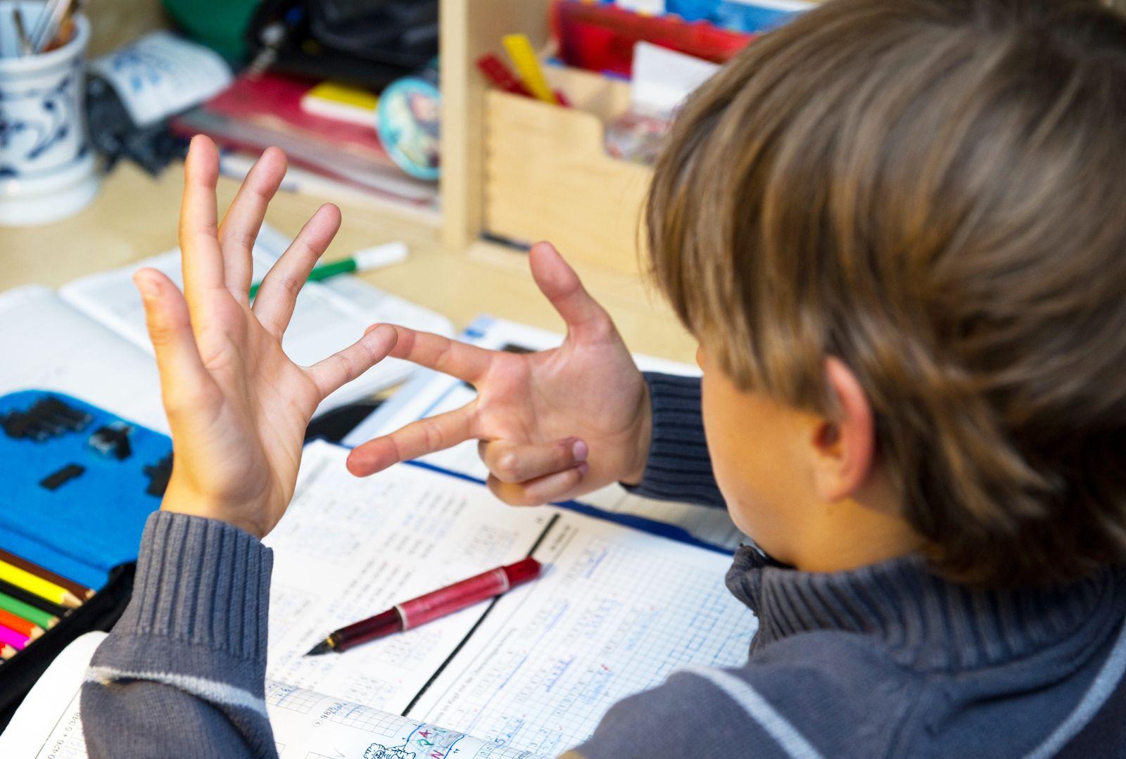 Unterricht / Schule / Mathematik