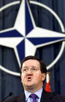 George Robertson: Eindeutige Beweise für Schuld Bin Ladens