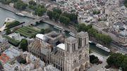 Notre-Dame war dem Einsturz näher als bekannt