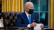 Biden treibt Abkehr von Trumps Migrationspolitik voran