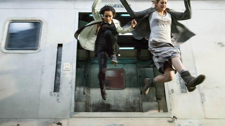 """""""Divergent - Die Bestimmung"""": Wer nicht passt, muss sterben"""