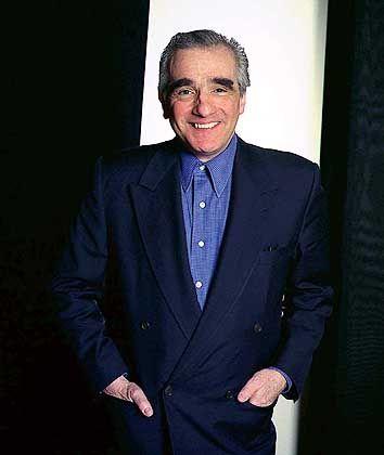 Regisseur Scorsese: Der lachende Dritte?