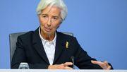 Lagarde beharrt auf Anleihekäufen von Bundesbank